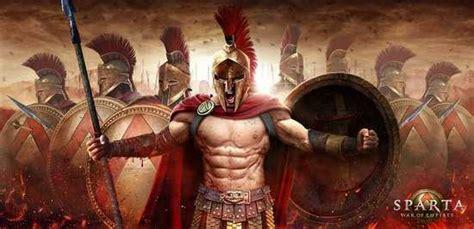 spartan war sparta war of empires official site by plarium