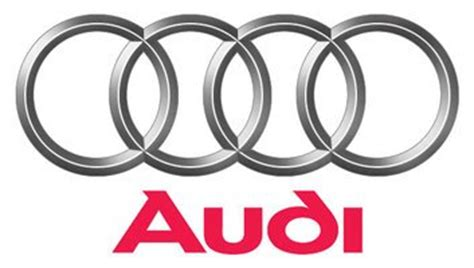 audi 4 rings meaning 15 business logos with meanings wealthy