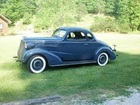 1937 Chevrolet Coupe 1937 Chevrolet Coupe For Sale Mckee Kentucky