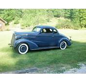 1937 Chevrolet Coupe For Sale McKee Kentucky