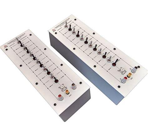 what is resistor transfer resistance transfer standard evolution measurement standard transfer resistor