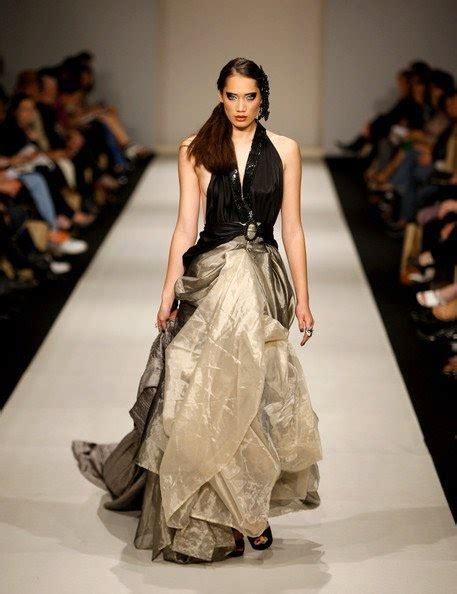 design fashion nz beyond buckskin maori designers at new zealand fashion week