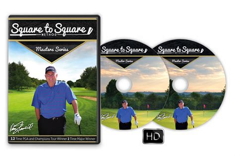 square to square golf swing method masters series squaretosquaremethod