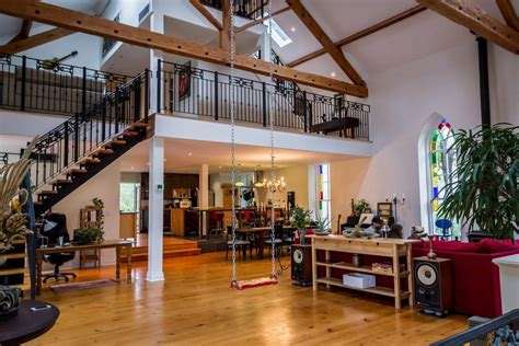 church converted to house converting churches into homes 12 renovations for the soul