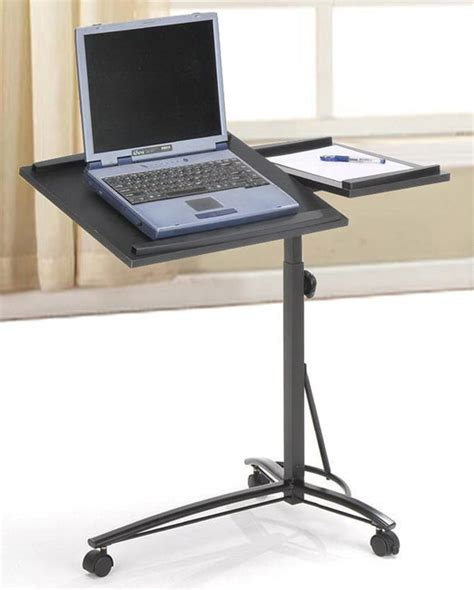 Laptop Stands For Desk Best Mobile Laptop Stands For Presentation In Schools Colour My Learning