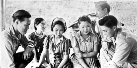 the comfort women japan and south korea s non solution for the quot comfort