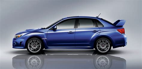 subaru sti 2011 2011 subaru impreza wrx sti sedan the wing is back