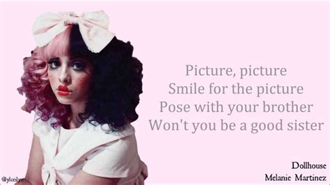 doll house song lyrics 108 best melanie martinez queen images on pinterest cry baby crybaby and melanie