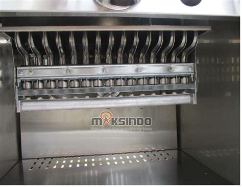 Jual Sho Metal Di Bogor jual mesin gas fryer mks 481 di bogor toko mesin