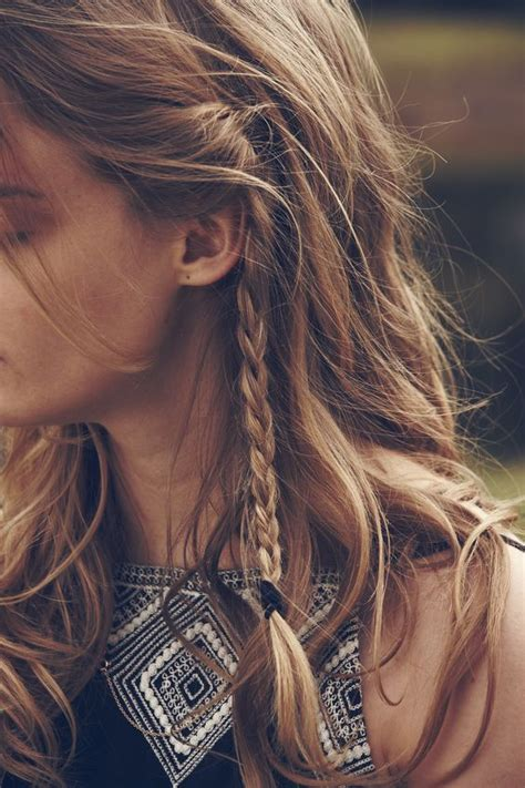 Braided Hairstyles Overnight by Easy Wavy Braid Plaits Hairstyles Overnight