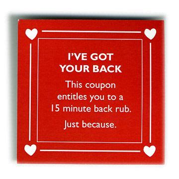 1000 images about diy gift coupons on