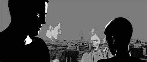 film noir in anime french anime quot renaissance quot polycount