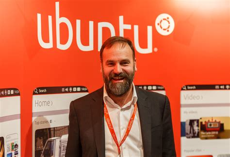 Mark Shuttleworth   The Man Behind Ubuntu Operating System   Unixmen