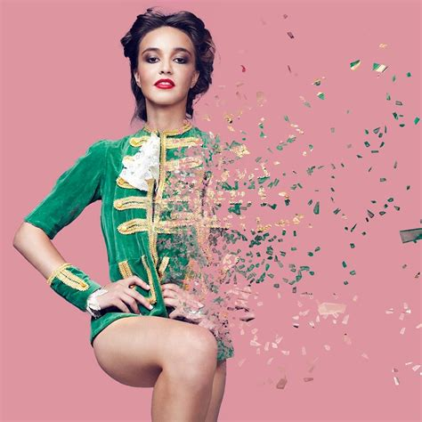 photoshop tutorial cc effects create a amazing dispersion effect in photoshop