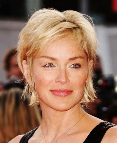 short shaggy hairstyles for women over 60 fine hair 35 impressive short shag hairstyles creativefan