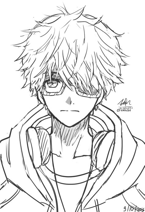 doodle draw fb messenger 707 mystic messenger by airiartworks00 on deviantart