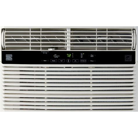 sears kenmore wall air conditioners kenmore 77150 15 000 btu 115v window air conditioner