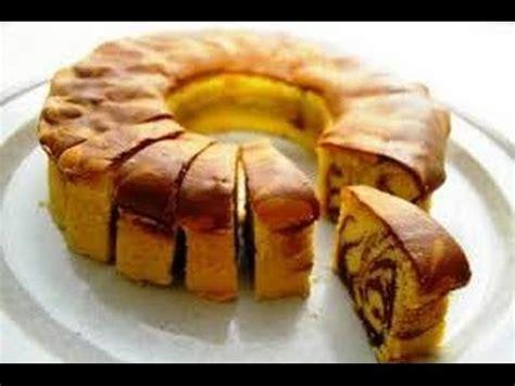 Mixer Kue Sederhana kueh bolu