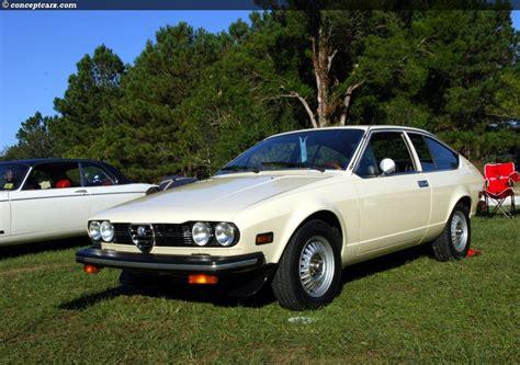 1976 Alfa Romeo by 1976 Alfa Romeo Alfetta Conceptcarz