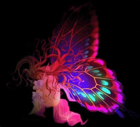 imagenes de hadas y mariposas hada mariposa fotos imagenes