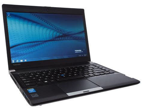 toshiba portege r30 a1302 review rating pcmag