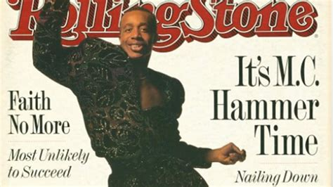 cover letter for article mc hammer is america s most popular rapper and a demanding