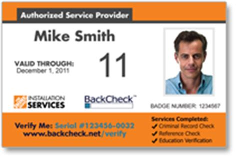 Home Depot Background Check Requirements Background Checks For Supply Chain Security Backcheck