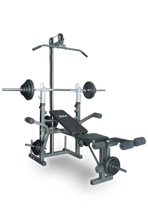daftar harga alat fitnes bench press terbaik untuk dirumah