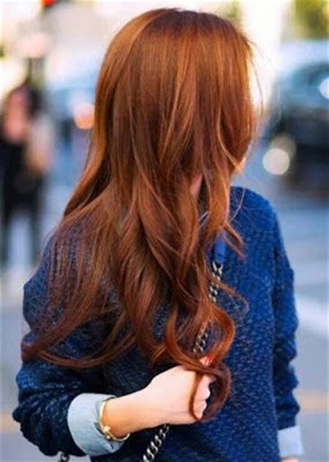 asian hair color trends for 2015 m 225 s de 25 ideas incre 237 bles sobre pelo rojo cobrizo en