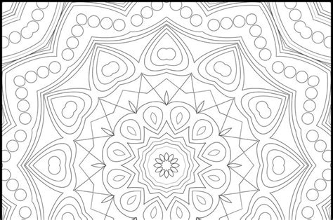 square mandala coloring pages 17 best images about colorists on coloring