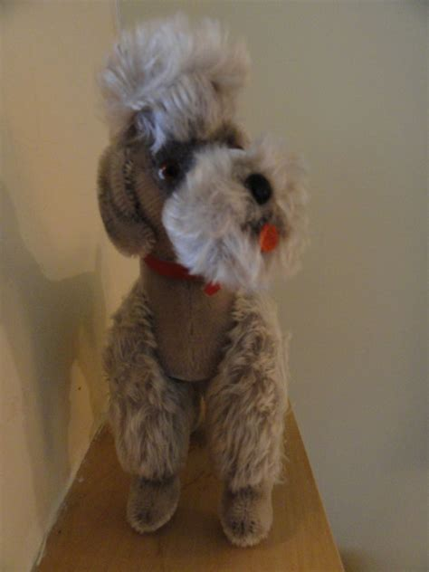 jointed dolls las vegas vintage steiff jointed poodle from on ruby