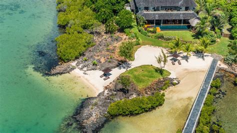 three bedroom villa four seasons resort mauritius at anahita four seasons resort mauritius at anahita hotels style