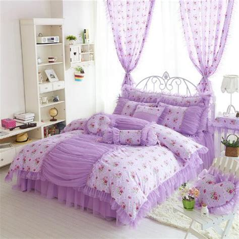 luxury korean style bedding set for bedding crib