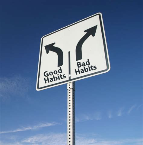 bed habits bad habits quotes