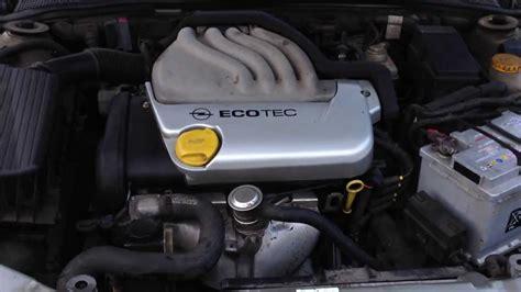 Opel Vectra B Zündschloss Ausbauen by Opel Vectra B 1 6 X16xel 140 000 Km Youtube
