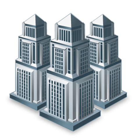 Search Companies Buildings Businesses City Companies Icon Icon Search Engine