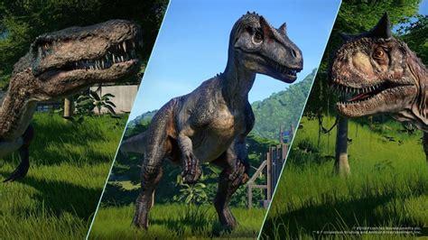 filme schauen jurassic world fallen kingdom jurassic world evolution neue dinosaurier ver 246 ffentlicht