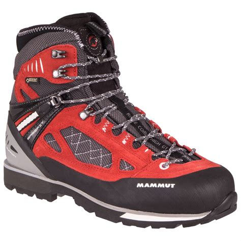 Mammut Ridge Gtx High mammut ridge combi high gtx bergschuhe herren