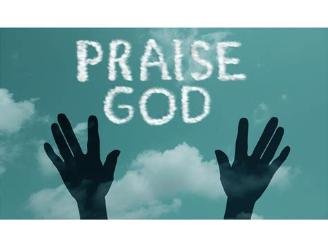 Praise God by I Was One Who Was Rocked Mantle Of Power