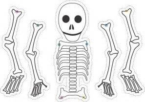 skeleton template to cut out my children s curriculum ezekiel