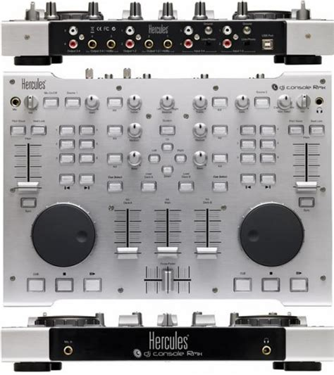 hercules dj console rmx 2 dj software qual controladora para come 231 ar