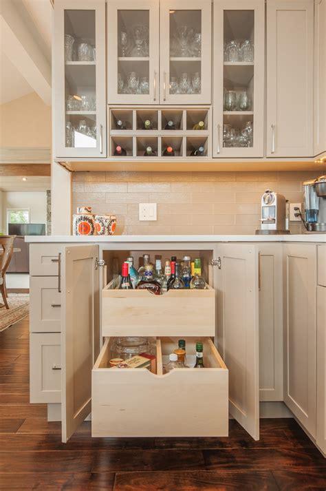 magnificent locking liquor cabinet  kitchen transitional