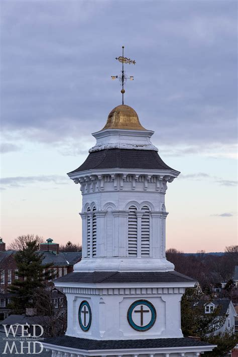 the cupola the cupola of grace community church marblehead ma