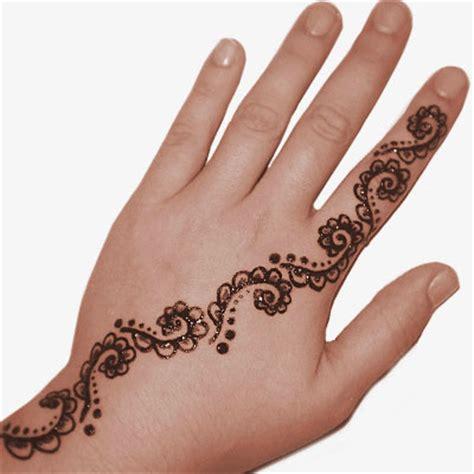 henna tattoo trasferibili
