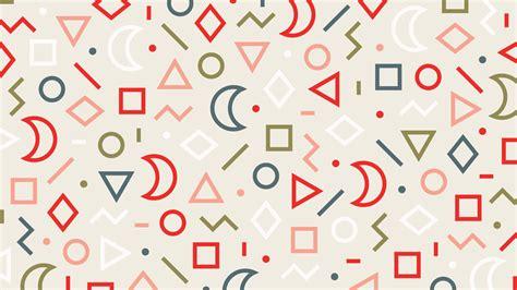 Wonderful Shapes Wallpaper Background 61709 2560x1440 px