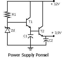 Baterai V R1 2500mah Power Modifikasi bukan teroris