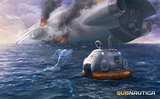 preview subnautica that videogame blog