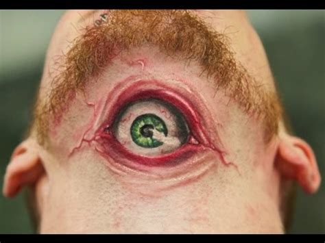 eyeball tattoo gone wrong 30 tattoos wrong