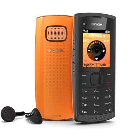 Handphone Nokia Yang Murah harga handphone nokia x1 01 musik murah berkualitas