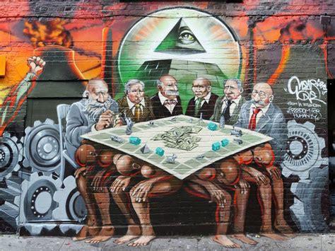 imagenes de grafitis impresionantes fotos los graffitis que inundan las calles de